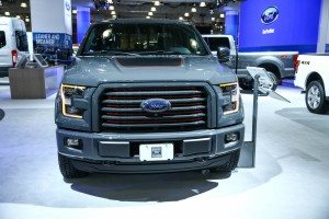 New York Auto Show 2016 49