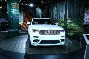 New York Auto Show 2016 27