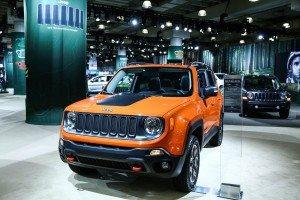 New York Auto Show 2016 33