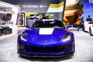 The New York International Auto Show 2017 27