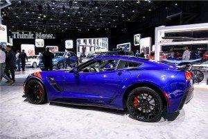 The New York International Auto Show 2017 31