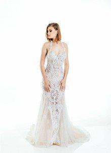 Olia Zavozina BRIDAL Fashion Week Collection 2017 13