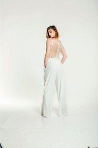 Olia Zavozina BRIDAL Fashion Week Collection 2017 7
