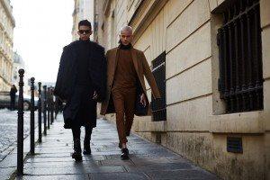 Paris Fashion Week FW16 Street Style 19
