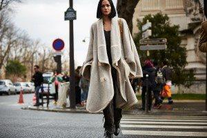 Paris Fashion Week FW16 Street Style 51