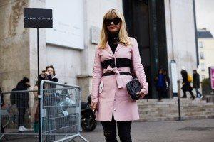 Paris Fashion Week FW16 Street Style 27