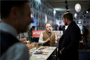 First Closing figures and feedbacks on Pitti Uomo 91 55