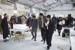 First Closing figures and feedbacks on Pitti Uomo 91 37