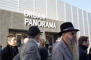 First Closing figures and feedbacks on Pitti Uomo 91 15