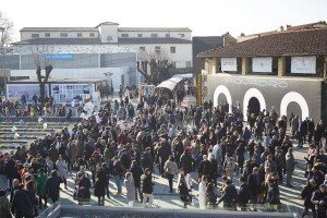First Closing figures and feedbacks on Pitti Uomo 91 7