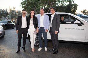 Porsche Design and Dezer Development Announce Grand Opening of first-of-its-kind Porsche Design Tower Miami 3