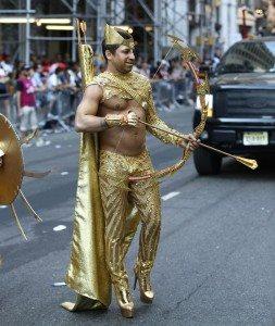NYC Pride Parade 2016 41