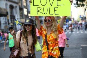 NYC Pride Parade 2016 27