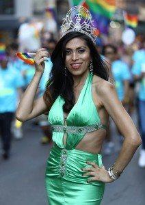 NYC Pride Parade 2016 21