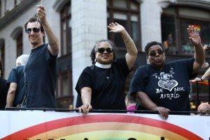 NYC Pride Parade 2016 11