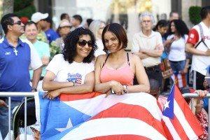 Puerto Rican Day Parade 53