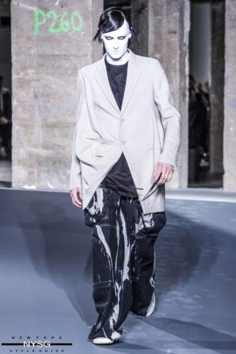 RICK OWENS Mens FW 2016 - Paris Fashion Week 47