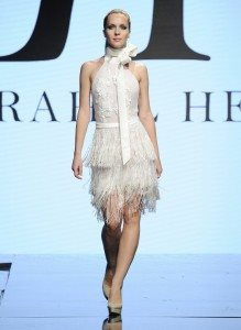 Rahil Hesan at Art Hearts Fashion Los Angeles Fashion Week Runway Show 25