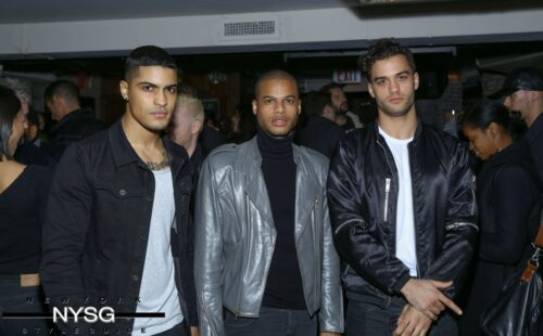 Red Models Pre NYFW Event 31