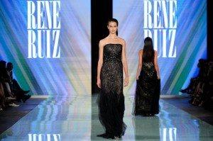 Rene Ruiz Fashion Show 49