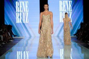 Rene Ruiz Fashion Show 37