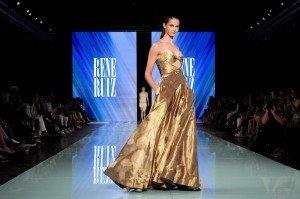 Rene Ruiz Fashion Show 17