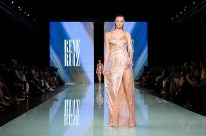 Rene Ruiz Fashion Show 13