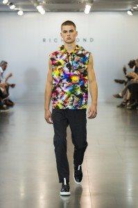 Richmond Runway Show at Men's Fashion Week Milan SS17 3
