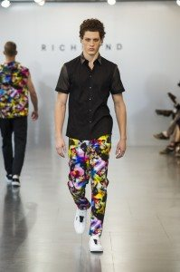 Richmond Runway Show at Men's Fashion Week Milan SS17 5