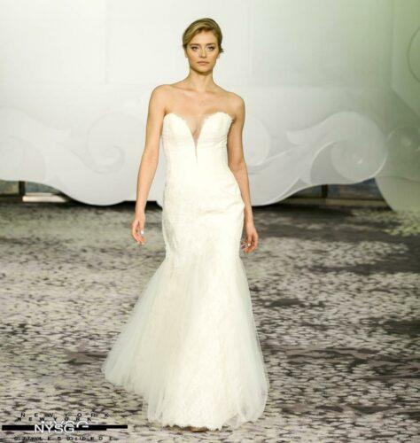 Rita Vineris - Bridal Week - New York 49