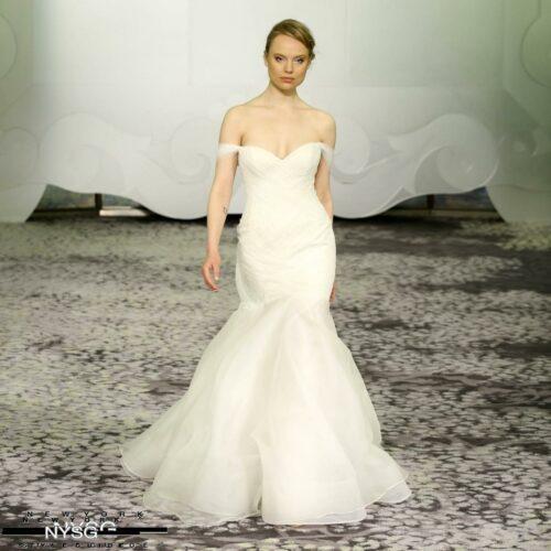 Rita Vineris - Bridal Week - New York 43