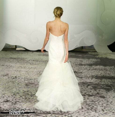 Rita Vineris - Bridal Week - New York 39