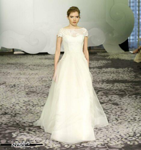 Rita Vineris - Bridal Week - New York 37