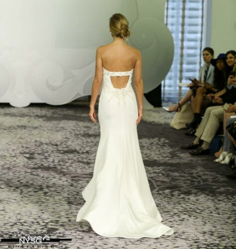 Rita Vineris - Bridal Week - New York 31