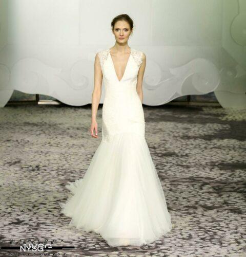 Rita Vineris - Bridal Week - New York 19