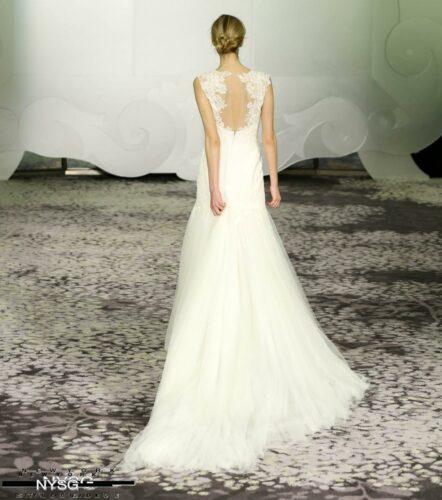 Rita Vineris - Bridal Week - New York 17