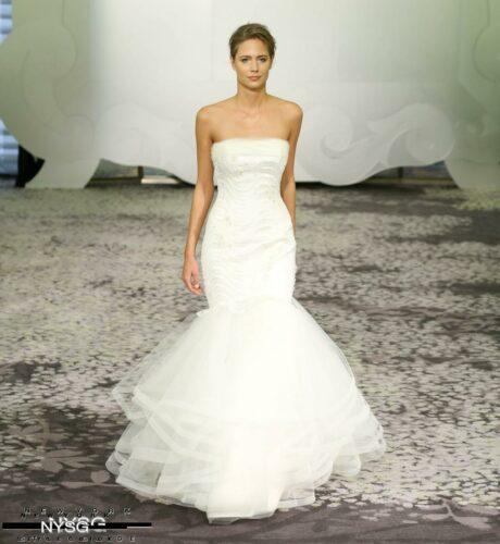 Rita Vineris - Bridal Week - New York 15