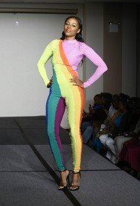 Rocky Gathercole SS17 at New York Fashion Week 7