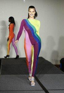 Rocky Gathercole SS17 at New York Fashion Week 15