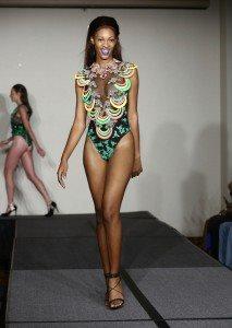 Rocky Gathercole SS17 at New York Fashion Week 25