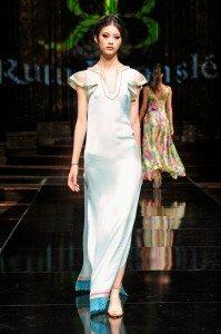 Rutu Bhonsle at New York Fashion Week 2017 51