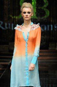 Rutu Bhonsle at New York Fashion Week 2017 33
