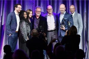 2017 SESAC 21st Annual Pop Awards in New York 33