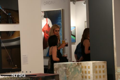 Spectrum Miami Art Show in Pictures 15