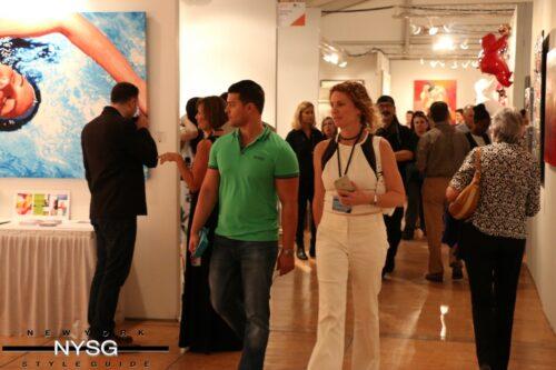 Spectrum Miami Art Show in Pictures 19