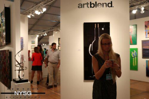 Spectrum Miami Art Show in Pictures 43