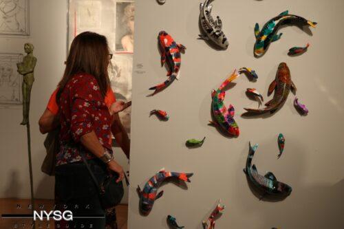 Spectrum Miami Art Show in Pictures 59