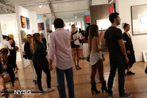 Spectrum Miami Art Show in Pictures 69