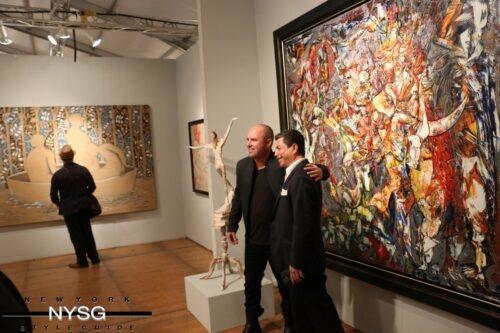 Spectrum Miami Art Show in Pictures 71