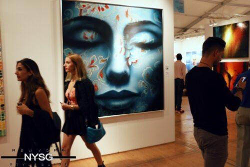 Spectrum Miami Art Show 2015 55